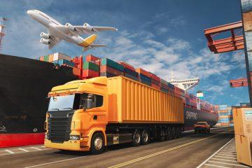 Multimodaliniai gabenimai